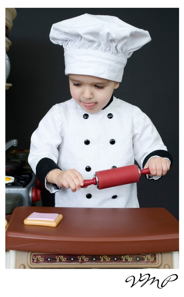 Mr Pastry Chef So Sweet 187 Vmp